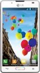 LG Optimus L7 ii белый