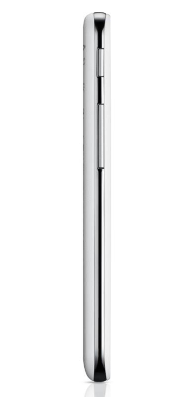 LG Optimus L5 II толщина