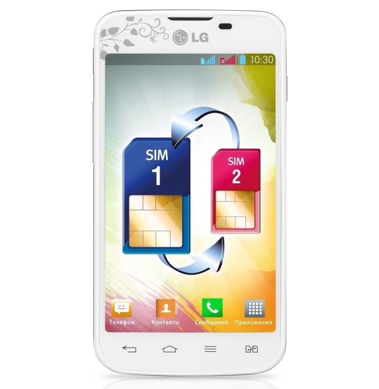 LG Optimus L5 II DualSim