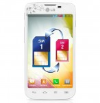 LG Optimus L5 II Dual La Fleur ля флюр