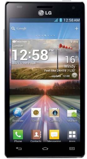 LG Optimux 4X HD