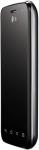 LG Optimus L3 II Dual сбоку черный