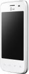 LG Optimus L3 Белый