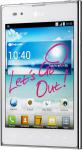 LG Optimus VU экран