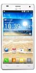 LG Optimus 4X HD белый