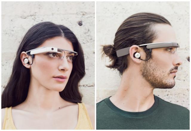 внешний вид google glass 2.0