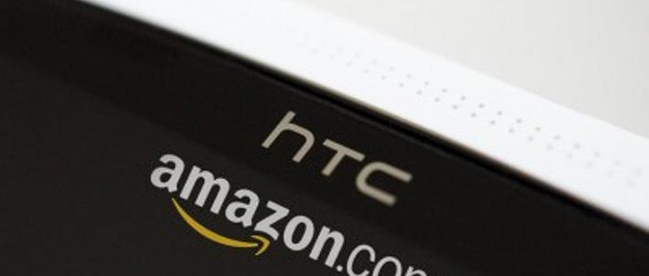 Amazon и HTC