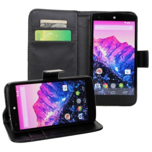 Чехол-кошелек для Nexus 5