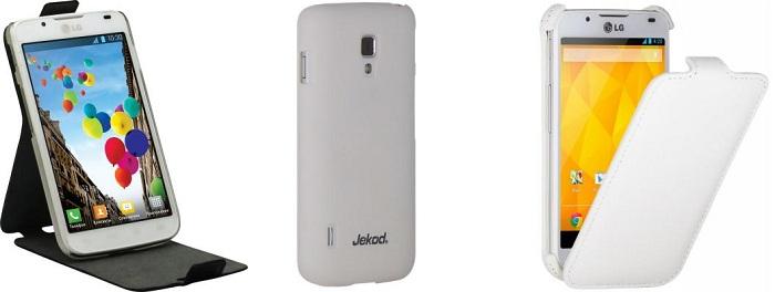Купить чехол для LG Optimus L7 II Dual P715