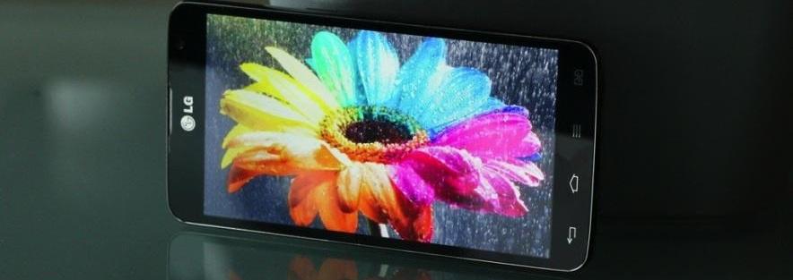 Обзор LG Optimus G Pro Lite
