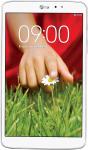 LG G Pad 8.3 белый