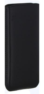 Черный чехол-карман для L90