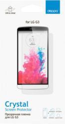 Глянцевая пленка LG G3