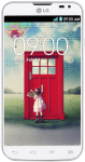 Белая расцветка LG L70 D325
